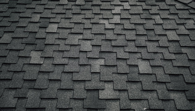 Owens Corning Berkshire Canterbury Black and Metal Roof Tie In