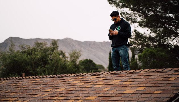 Owens Corning Tru Def Duration Designer Sedona Canyon
