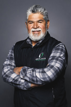 Jose Escalante